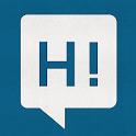 Hello Personal icon