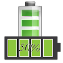 Best Battery Widget 2013 logo