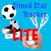 Timed Stat Tracker Lite