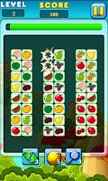 Screenshot of Fruits Link
