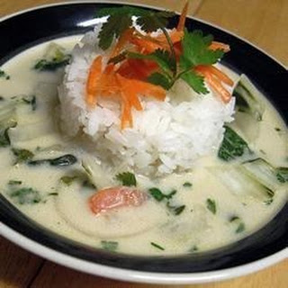 Adrienne'S Tom Ka Gai Recipe