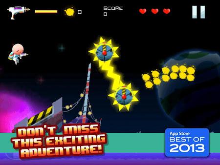 DOT - Space Hero 1.03 screenshot 38161