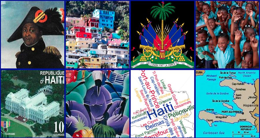 Screenshot 2 Haiti News & Radio