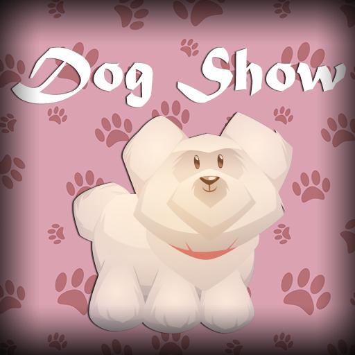 生活App|Dog Show LOGO-3C達人阿輝的APP