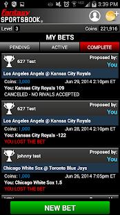 game picks sportsbook login