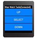Watch Tools For Android Wear icon