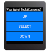 Watch Tools For Android Wear