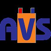 AVS Taschenlampe