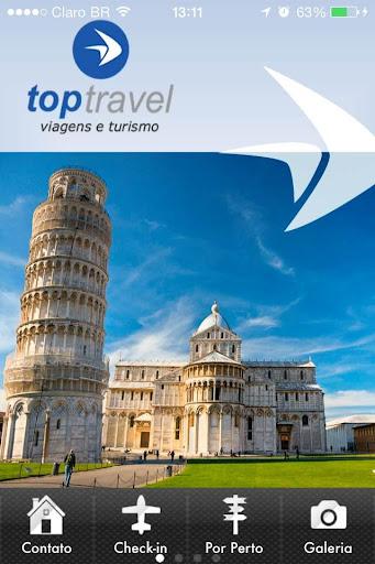 免費旅遊App|TopTravel|阿達玩APP