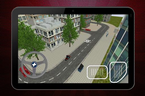 免費摩托車駕校3D