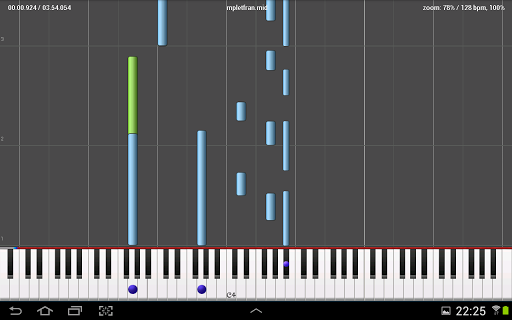 download midi melody digital piano for pc. Black Bedroom Furniture Sets. Home Design Ideas