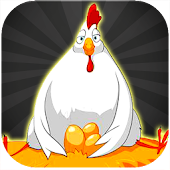 Chicken Run - Horror Game