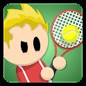Tennis Racketeering icon