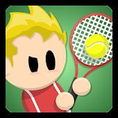 Tennis Racketeering