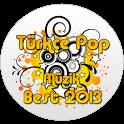 Türkçe Pop Müzik icon