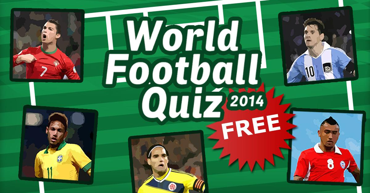 best football quiz