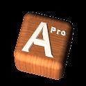 Androggle Pro DE logo