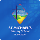 St Michael's - Traralgon icon