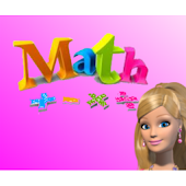 Barbie Math