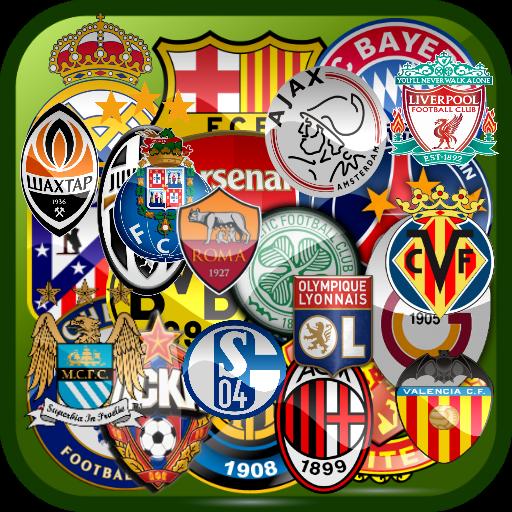 讚美詩歐洲足球 運動 App LOGO-APP試玩