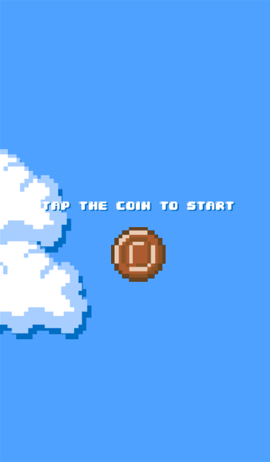 Tap The Coin- screenshot