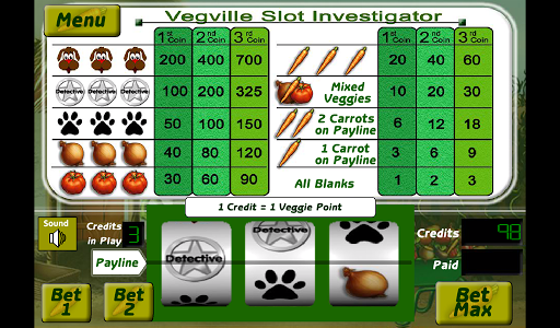 【免費冒險App】Case Files Vegville Mystery-APP點子