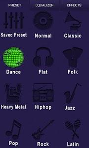 Music Equalizer Pro v1.0
