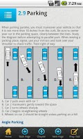 Screenshot of SC Driver's Manual Free