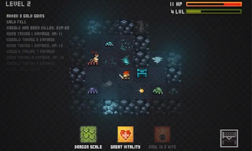 Hell, The Dungeon Again! v1.0.10