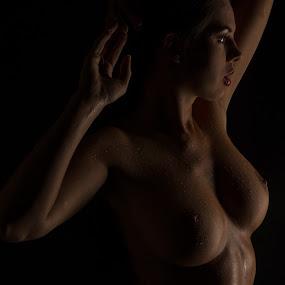 LowKey by Tatjana GR0B - Nudes & Boudoir Artistic Nude