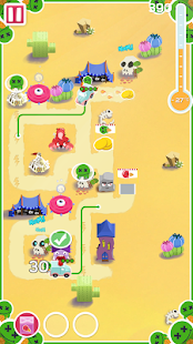 Ice Cream Nomsters- screenshot thumbnail