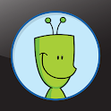 Five Little Aliens icon