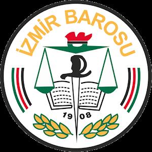 izmir barosu logo ile ilgili görsel sonucu