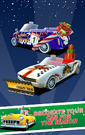 Crazy Taxi™ City Rush Screenshot 3