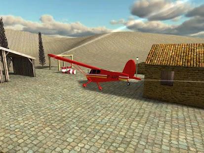 10 RC Plane 2 App screenshot