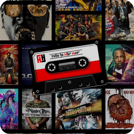 Hip Hop Mixtapes