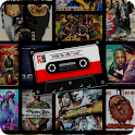 Hip Hop Mixtapes icon