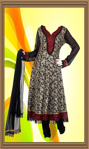 Girl Salwar Kameez Collection