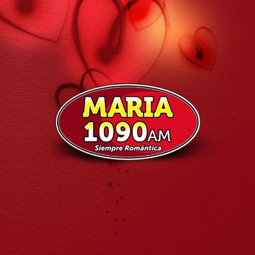 Romantic Music Radio María LOGO-APP點子