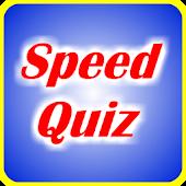 스피드퀴즈(Speed Quiz)