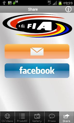 【免費購物App】Fratelli Fia-APP點子