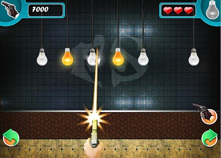 Bulb Shooter HD - screenshot thumbnail
