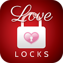 Master Love Locks icon