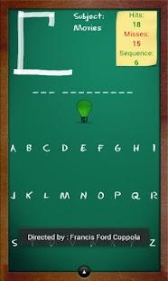 玩免費拼字APP|下載Hangman with Hints app不用錢|硬是要APP