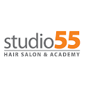 Studio 55 Hair Salon & Academy icon