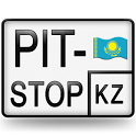 Pit-Stop.kz ПДД 2015 Казахстан icon