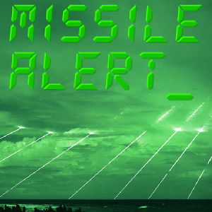 Missile Alert for PC and MAC