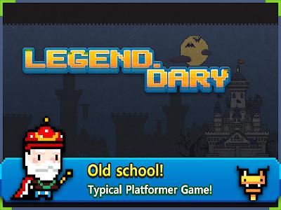 Legend Dary v1.2.17