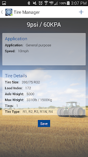 Tire Manager- screenshot thumbnail