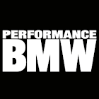Performance BMW icon